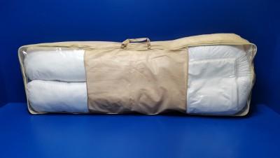Подушка ПБ (350х25) в чехле из бязи