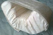 Подушка для ног ПН (35х12х8)